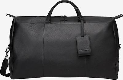Marc O'Polo Weekender in schwarz, Produktansicht