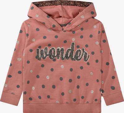 BASEFIELD Sweatshirt in rosa, Produktansicht