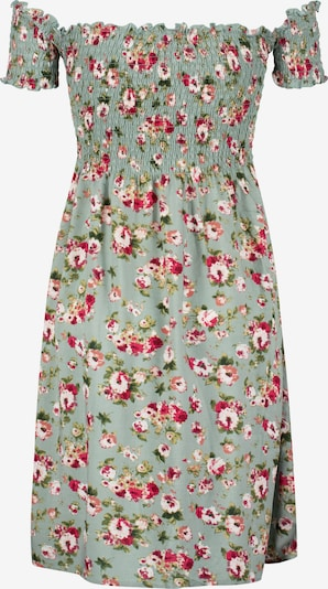 HOTEL DE VILLE Kleid 'Mery' in mint, Produktansicht