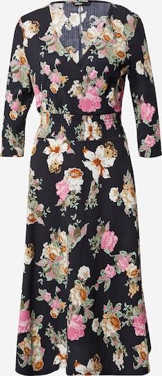 ONLY Kleid 'ZILLE' in nachtblau / mischfarben, Produktansicht