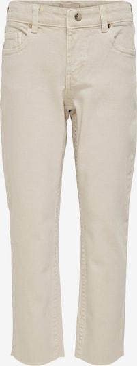 Pantaloni 'Emily' KIDS ONLY di colore nudo, Visualizzazione prodotti