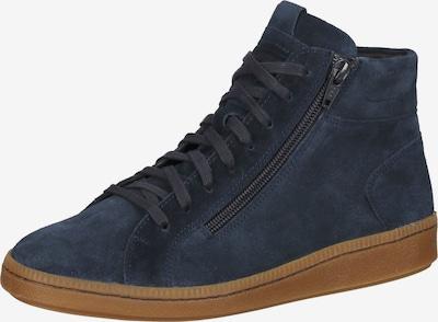 Ganter High-Top Sneakers in Blue, Item view