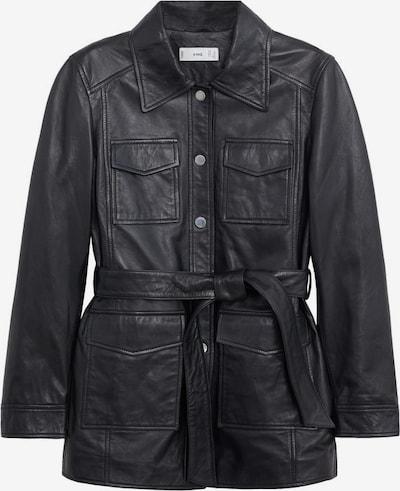 MANGO Jacke 'Alpha' in schwarz, Produktansicht
