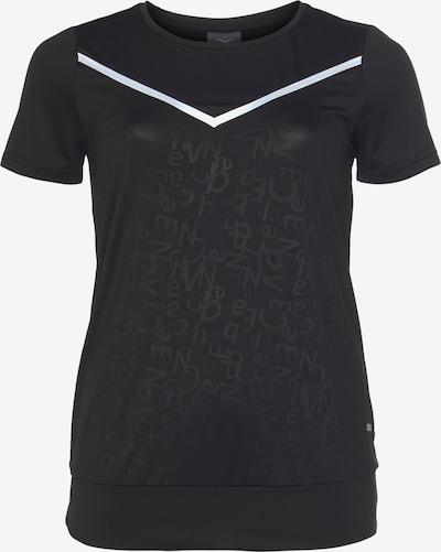 VENICE BEACH Shirt in Grey / Black / White, Item view