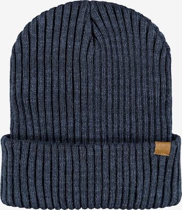 Bonnet 'Milan' NAME IT en bleu