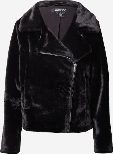 DKNY Tussenjas in de kleur Zwart, Productweergave