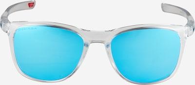 OAKLEY Sportzonnebril 'TRILLBE X' in de kleur Blauw / Wit, Productweergave