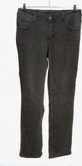 UP2FASHION Five-Pocket-Hose in 4XL in hellgrau, Produktansicht