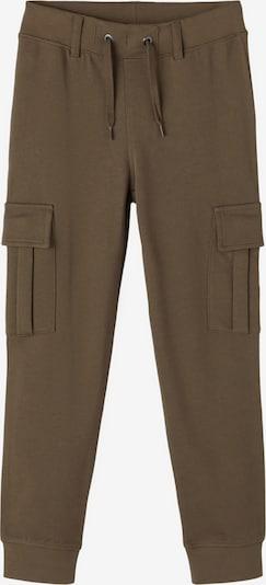 Kelnės 'Klein' iš NAME IT, spalva – rausvai pilka, Prekių apžvalga