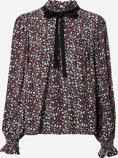 Miss Selfridge Bluza 'Victoriana' u miks boja / crna, Pregled proizvoda