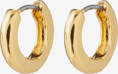 Pilgrim Earrings 'Francis' in Gold, Item view