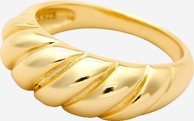 EDITED Ring 'Leja' in gold, Produktansicht