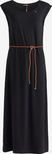 khujo Kleid ' Suniri' in schwarz, Produktansicht