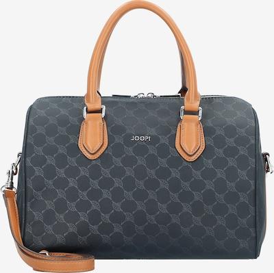 JOOP! Handtasche 'Aurora' in nachtblau / cognac, Produktansicht