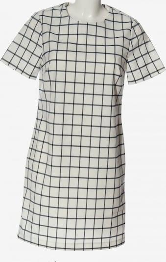 get it on Kurzarmkleid in S in schwarz / weiß, Produktansicht