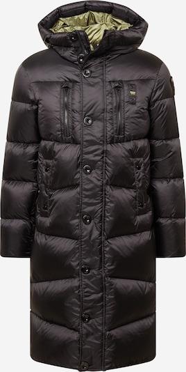 Blauer.USA Zimný kabát - čierna, Produkt