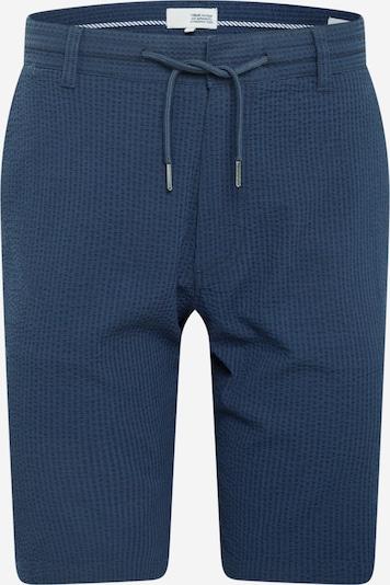 !Solid Chino-püksid 'Rio' mariinsinine, Tootevaade