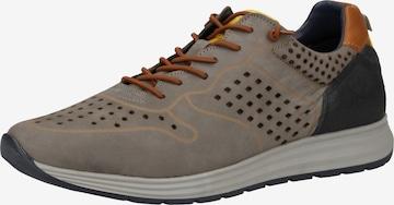 SANSIBAR Sneaker in Grau