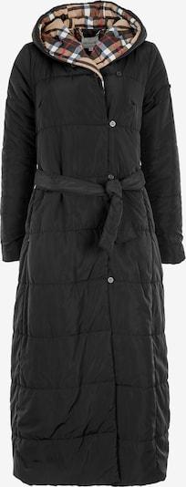 HELMIDGE Winter Coat in Black, Item view