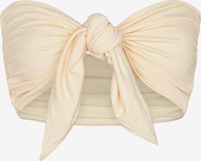 OW Intimates Bikini zgornji del 'CLEO' | kremna barva, Prikaz izdelka