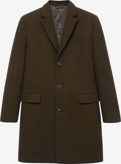 MANGO MAN Mantel 'arizona' in khaki, Produktansicht