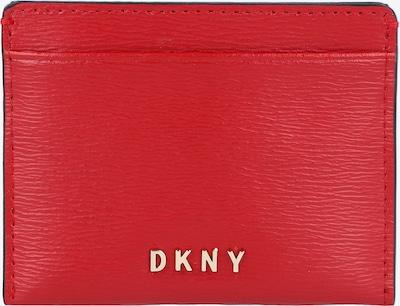 DKNY Portemonnaie in rot, Produktansicht