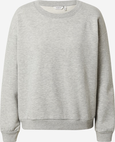 b.young Sweatshirt in Grey, Item view