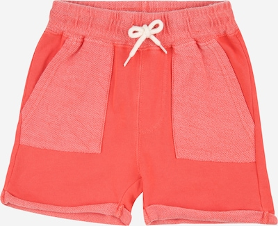Cotton On Shorts 'HENRY' in orangerot / melone, Produktansicht