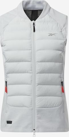 Reebok Sport Sports Vest 'DMX Training Hybrid' in Grey