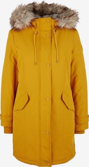 s.Oliver Mantel in gelb, Produktansicht