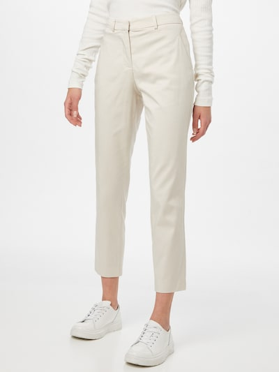 FIVEUNITS Chino trousers 'Kylie' in Beige, View model