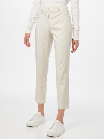 FIVEUNITS Chino 'Kylie' in de kleur Beige, Modelweergave