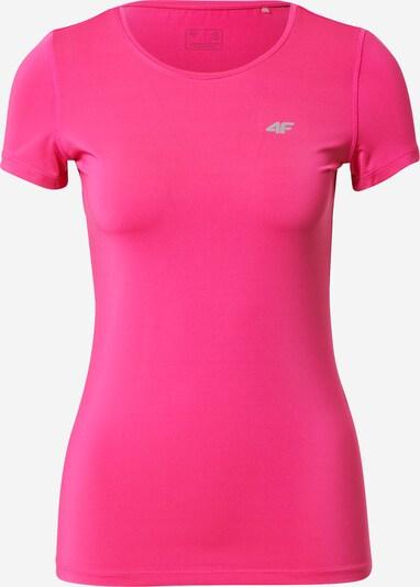 4F Funkčné tričko - ružová, Produkt