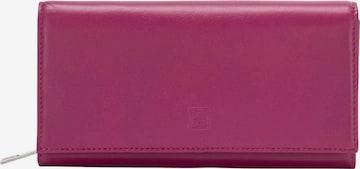 DuDu Portemonnaie in Pink