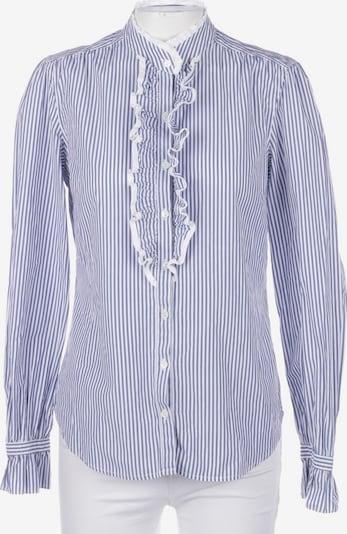 GANT Bluse / Tunika in S in blau, Produktansicht