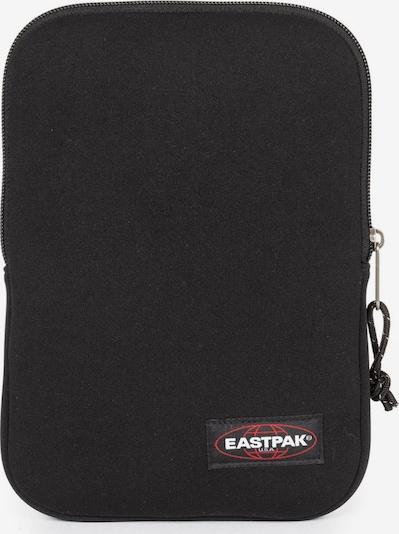 EASTPAK Калъф за таблет 'BLANKET XS' в червено / черно / бяло, Преглед на продукта