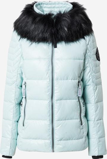 Soccx Zimná bunda - opálová / čierna, Produkt