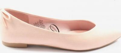 H&M Klassische Ballerinas in 40 in pink, Produktansicht