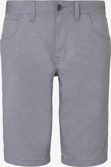 TOM TAILOR Chino nohavice - dymovo šedá / svetlosivá, Produkt
