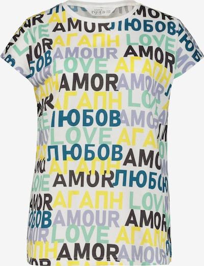 Studio Untold T-Shirt in mischfarben, Produktansicht