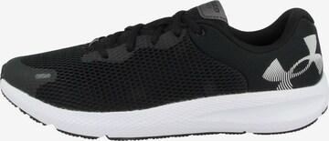 Chaussure de sport 'Charged Pursuit 2' UNDER ARMOUR en noir