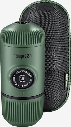 Wacaco Coffee & tea maker 'NANOPRESSO' in de kleur Groen / Donkergroen, Productweergave