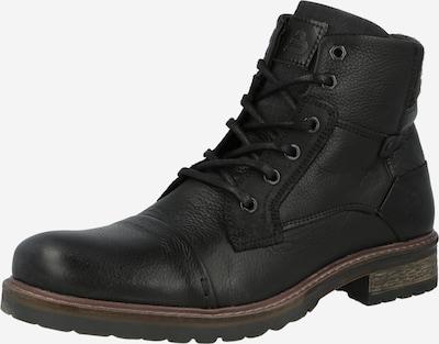 BULLBOXER Laarzen in de kleur Zwart, Productweergave