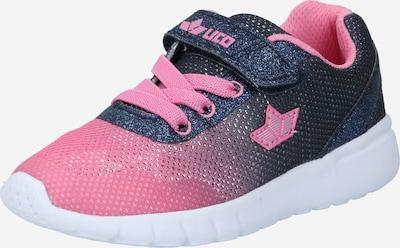 Sneaker 'RUBINA' LICO di colore rosa / nero, Visualizzazione prodotti