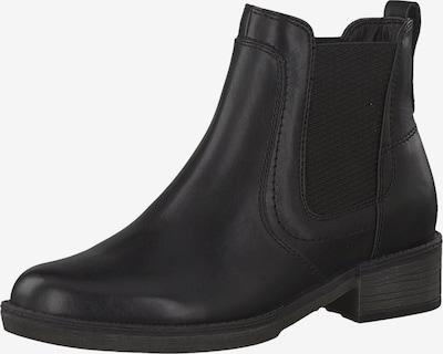 TAMARIS Chelsea Boots i sort, Produktvisning
