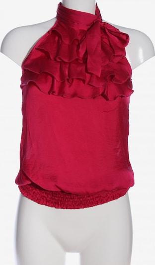 CONLEYS BLUE ärmellose Bluse in M in rot, Produktansicht