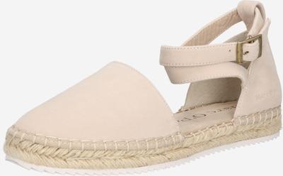 Marc O'Polo Espadrilles 'Gem' in beige, Produktansicht