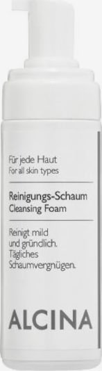 Alcina Cleanser in White, Item view