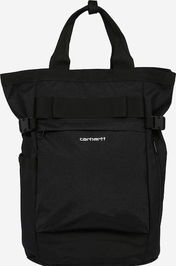 Carhartt WIP Sac à dos 'Payton' en noir / blanc, Vue avec produit