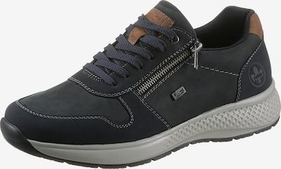 RIEKER Sneaker in chamois / nachtblau, Produktansicht